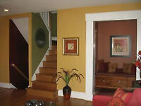 Interior or Exterior Painting