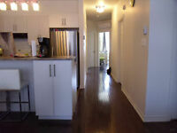 best location in Bois-francois looking for a male roommate