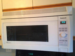 Over The Range Microwave $200 OBO