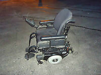 Quickie Freestyle Power Wheelchair in Excellent condition -