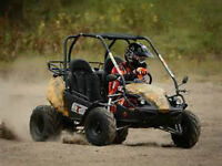 NEW POLARIS / HAMMERHEAD DUNEBUGGIES ATV'S, UTV'S GO KART