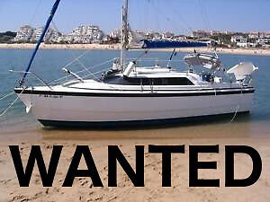 WANTED: Macgregor 26X or 26M