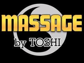 Professional Massage by Male Massage Therapist. Deep Tissue Massage and Holistic Massage.