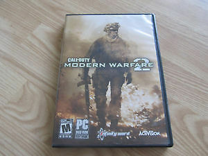 Call of Duty Modern Wafare 2 pour PC