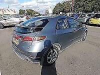 Honda Civic 1.8i-VTEC i-Shift ES***1 PRE OWNER + FULL SERVICE HISTORY***