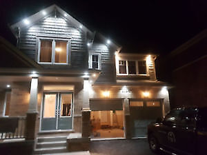 ELECTRICAL SERVICES (POTLIGHTS INSTALLATION AND MORE!!!)