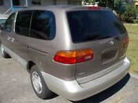 1998 Toyota Sienna XLE - BC CAR - NO RUST - FULLY LOADED