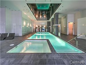 LUXURY CONDO HEART OF DOWNTOWN MONTREAL ALTITUDE BUILDING