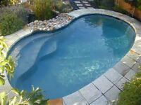 POOL  OPENINGS  FROM  $200 - $249  (Includes all Chemicals)