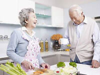 Homecare Services (PSW, Social Work & OT services)