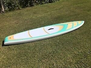 FOCUS Lady SUP - Light weight