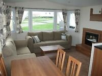 Cheap Static Caravan In The Cotswolds - AVAILABLE NOW!! Inc Site Fee's, Insurance and MORE....