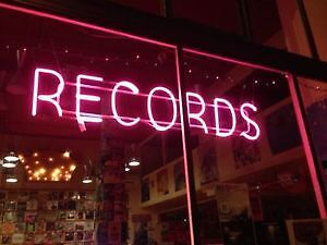 Wanted: COMING TO NIAGARA FALLS? NEW RECORD SHOP IN WELLAND