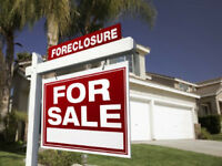 Foreclosure - Get CASH for your home!