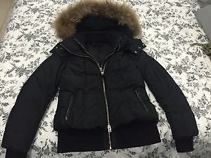 Manteau Mackage Large