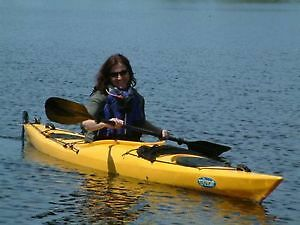 New Winner Dreamer Kayak with free Paddle West Island Greater Montréal image 3
