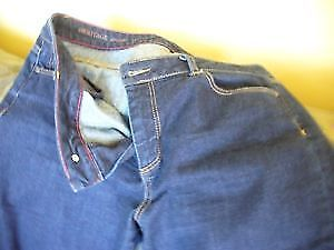 Jeans, Size 14P, never worn.