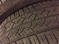Selling 3 Continental Tires 215/65r/16