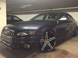 2012 Audi S4 Premium Sedan