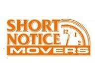 SHORT NOTICE MOVERS ☆$35HR☆LOCAL/LONG DISTANCE @ 905 233  2195