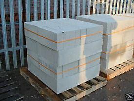 Concrete Blocks - 72 per pack - Standard Size