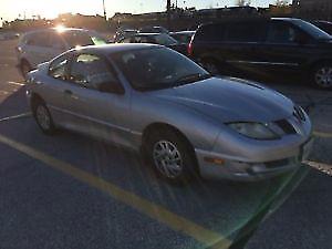2003 Pontiac Sunfire Other