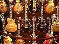 @*@ PRO GUITAR / BASS / VOCAL LESSONS !! @*@