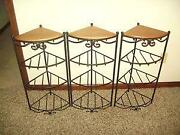 Longaberger Wrought Iron