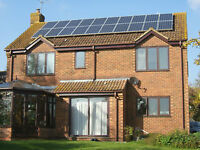 GET $3000 UPFRONT TO RENT YOUR ROOF FOR SOLAR PANELS--NO COST