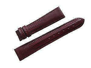men s leather watch bands new used vintage men s vintage leather watch bands