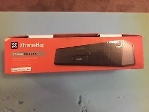 SOUND BAR DOCKING STATION  BRAND NEW IN BOX Athelstone Campbelltown Area Preview