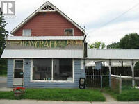 6694 Hwy 38 Verona-3 Rentable Residential Units + Storefront