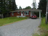 McKERROW BUNGALOW WITH LOTS OF UPDATES - CALL TODAY!