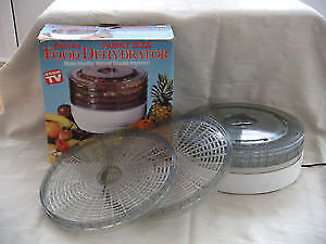 LOOKING FOR A FOOD DEHYDRATOR