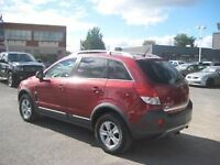Very Clean Saturn VUE XE 2009 with all tires set and