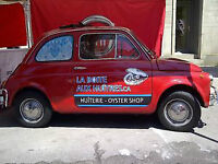 FIAT 500 1959 IMPORTED FROM ITALY