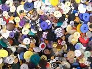 Huge Button Lot