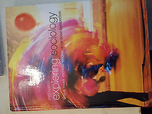 Sociology Text London Ontario image 1