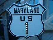 Glass Marble Sign