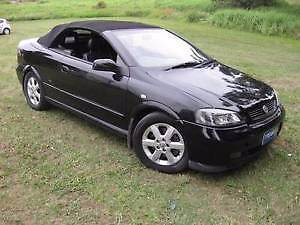 HOLDEN TS ASTRA CONVERTIBLE WRECKING ASTRA PARTS CALL ******3344 Sunshine Brimbank Area Preview