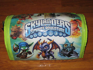 Skylanders Spyro Adventure Carrying Case Bag Sarnia Sarnia Area image 1