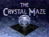 Crystal Maze Tickets London