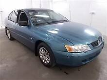 HOLDEN COMMODORE VY 2004 EASY FINANCE SAME DAY APROVAL Ascot Brisbane North East Preview