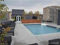 ****ATWATER CONDO*** LE SERVILLE** DOWNTOWN MONTREAL