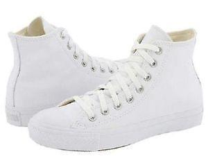 converse shoes all white. women\u0027s leather converse shoes all white