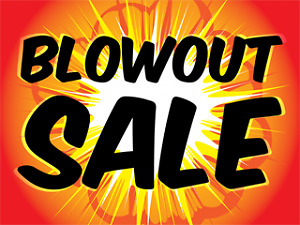 KING MATTRESS BLOW OUT SALE. EVERYTHING ON SALE
