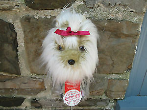 Daphne's Yorkshire Terrier Golf Club Headcover
