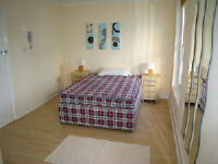 Double studio flat in Bayswater near Queensway. All bills and wifi included.