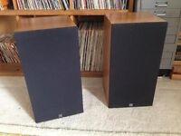 Monitor Audio R252 speakers