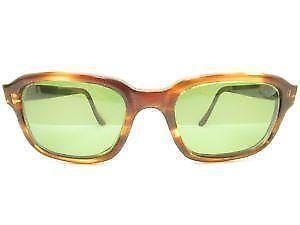99520617e9 Vintage American Optical Sunglasses
